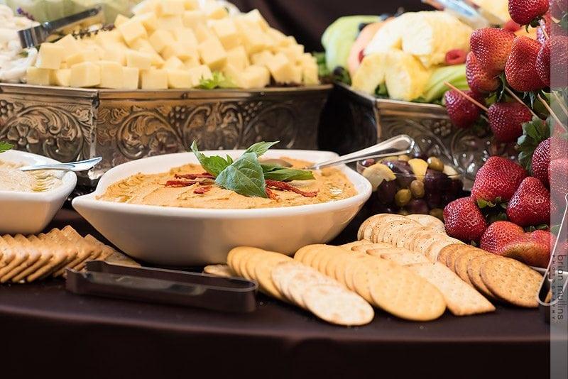 Neomonde Mediterranean restaurant in Durham NC