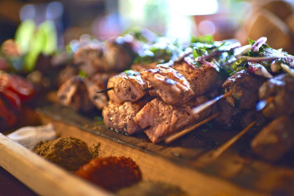 Durham Nc Catering Lunch Dinner Neomonde Mediterranean