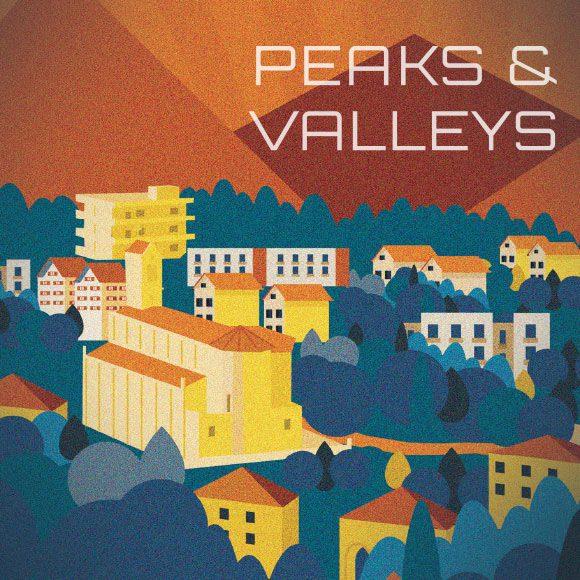 Peaks & Valleys Album